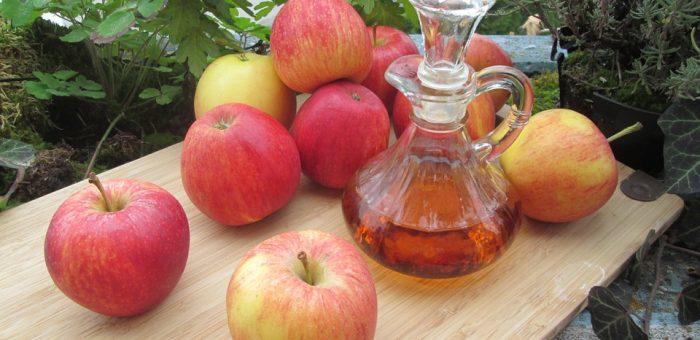 Almaecet és méz kombinált alkalmazása a gyógyításban