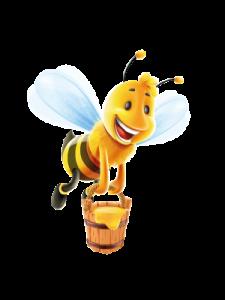 gyermek méhészeti bemutatók