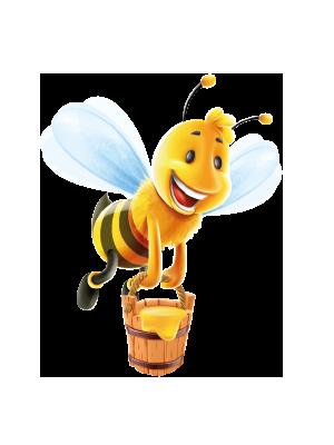 gyermek méhészeti bemutató