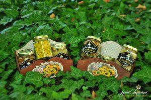 üzleti partner, mézes csomagok üzleti partnereknek, céges mézes ajándék, mézes ajándékcsomag
